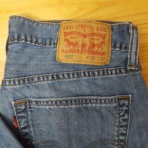 Levi's Jeans - Men's Levi's 527 jeans